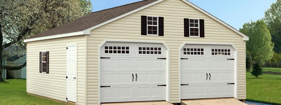 Construction de garage r sidentiel 2 portes montr al - Porte de garage deux battants ...