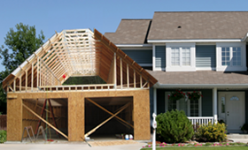 plan design construction r novation de garage montr al. Black Bedroom Furniture Sets. Home Design Ideas
