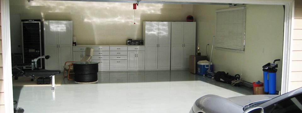 Garage Design Montreal: Rénovation Et Design Outfitters De Garage à Montréal